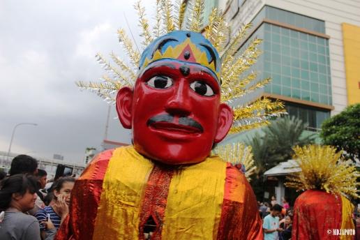 Ondel - Ondel Jakarta