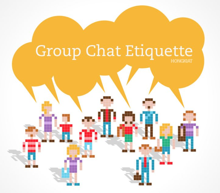 group-chat-etiquette