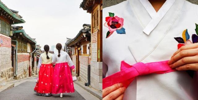 T&T] – Urus Visa Korea Selatan mu Sendiri Yuk – MENDMERMAIDLAND