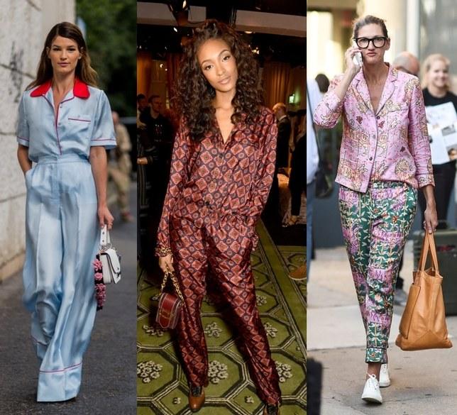 pajama-dressing